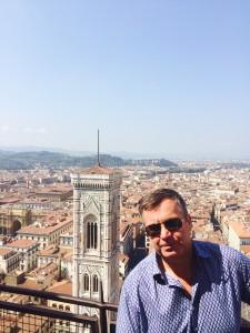 Tuscany PJD